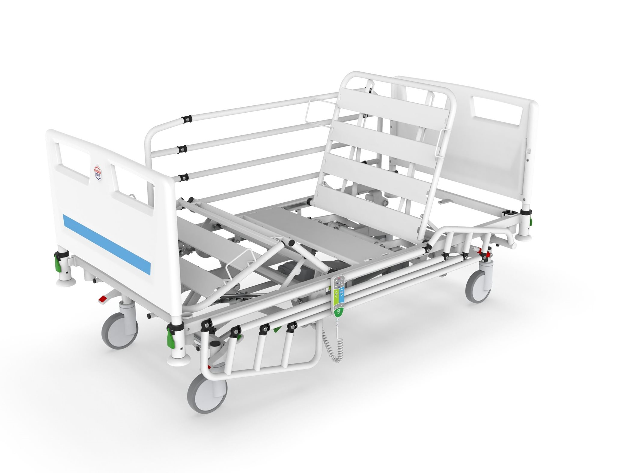 Children hospital bed PRIMO